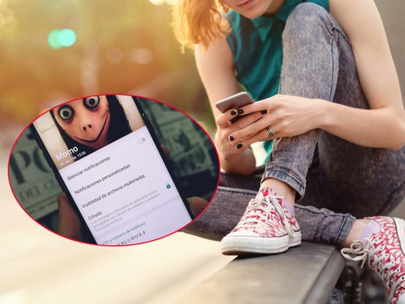 Пользователи WhatsApp наткнулись нановую «смертельную» игру для детей